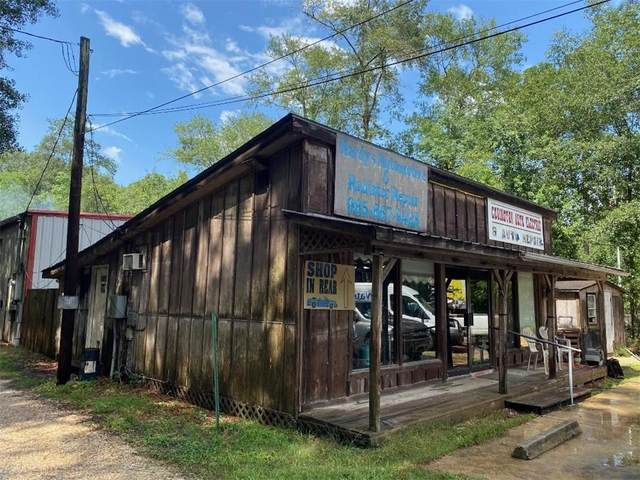 20017 Hwy 36, Covington, LA 70435 (MLS #2259329) :: Reese & Co. Real Estate