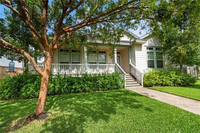 5938 General Diaz Street, New Orleans, LA 70124 (MLS #2259332) :: Top Agent Realty