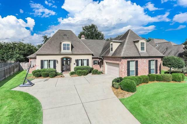 305 Chateau Sonesta Drive, Mandeville, LA 70471 (MLS #2259336) :: Crescent City Living LLC