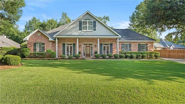 211 Turnberry Drive, Covington, LA 70433 (MLS #2259342) :: Robin Realty