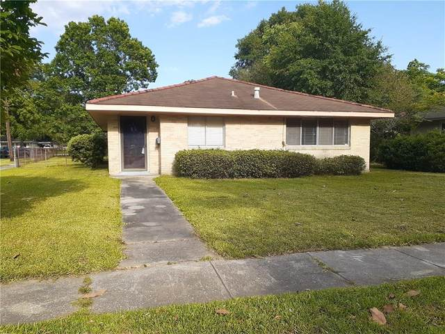 1500 Kabel Drive, New Orleans, LA 70131 (MLS #2259345) :: The Sibley Group