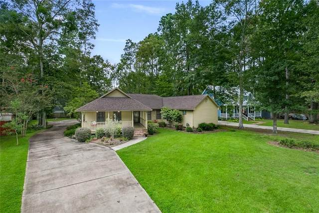 310 Evergreen Drive, Mandeville, LA 70471 (MLS #2259379) :: Watermark Realty LLC