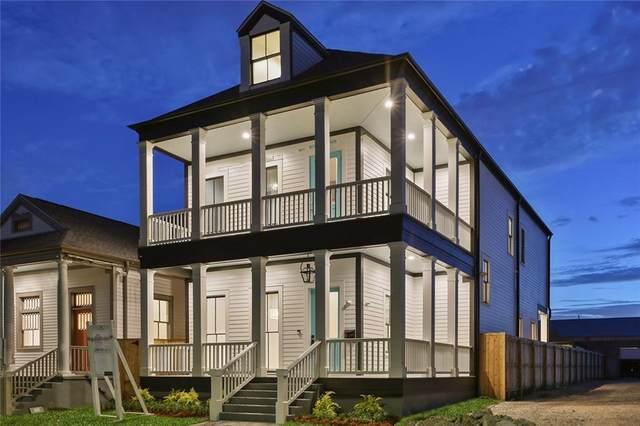 121 Elmira Street, New Orleans, LA 70114 (MLS #2259381) :: Crescent City Living LLC