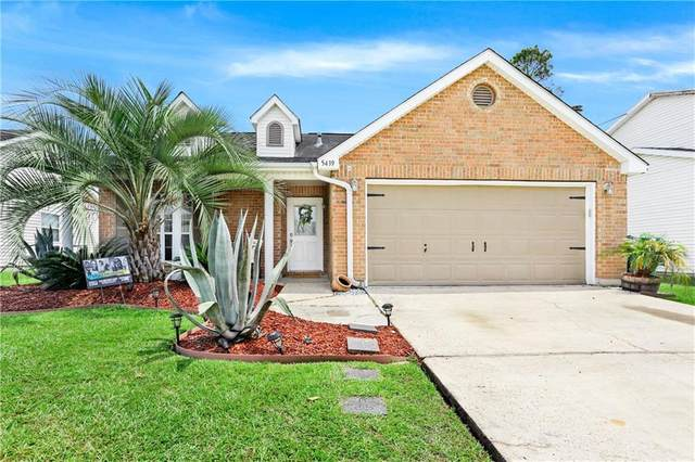 5439 Clearpoint Drive, Slidell, LA 70460 (MLS #2259382) :: Parkway Realty