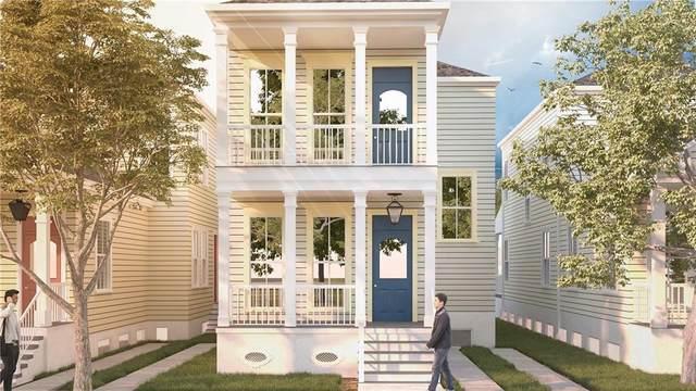 514 Second Street, New Orleans, LA 70130 (MLS #2259386) :: Watermark Realty LLC