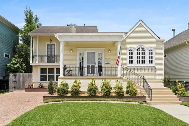 6410 Louis Xiv Street, New Orleans, LA 70124 (MLS #2259410) :: Top Agent Realty