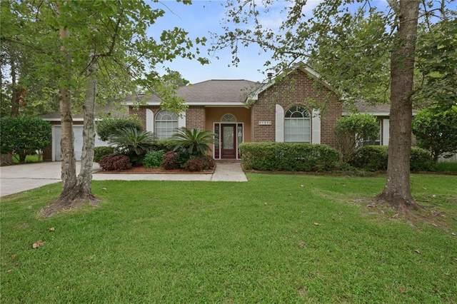 189 Cherokee Drive, Abita Springs, LA 70420 (MLS #2259418) :: Crescent City Living LLC