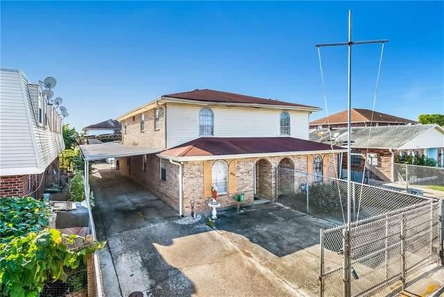4930 Alsace Street, New Orleans, LA 70129 (MLS #2259419) :: Watermark Realty LLC