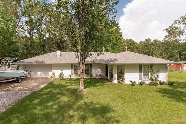 43444 Klein Road, Hammond, LA 70403 (MLS #2259426) :: Crescent City Living LLC