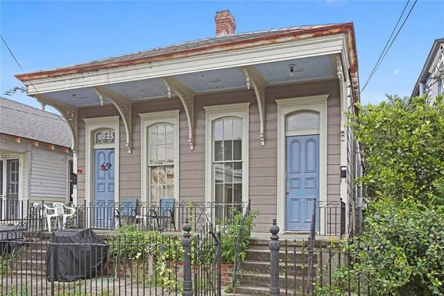 2223 Constance Street, New Orleans, LA 70130 (MLS #2259467) :: Crescent City Living LLC