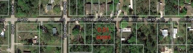 Oak Drive, Slidell, LA 70461 (MLS #2259541) :: Amanda Miller Realty
