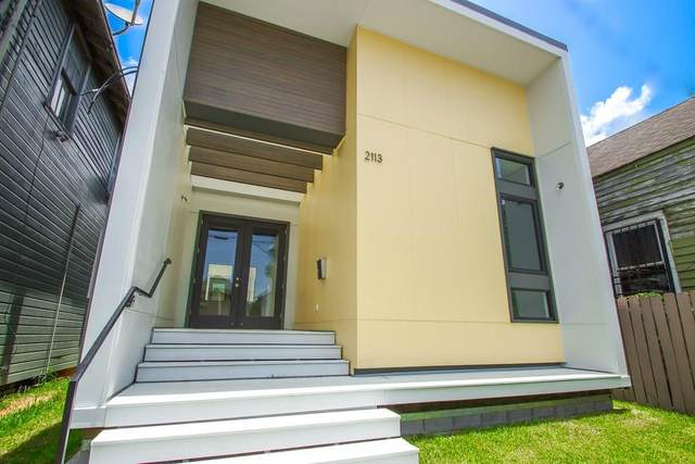 2113 Harmony Street, New Orleans, LA 70115 (MLS #2259543) :: Top Agent Realty