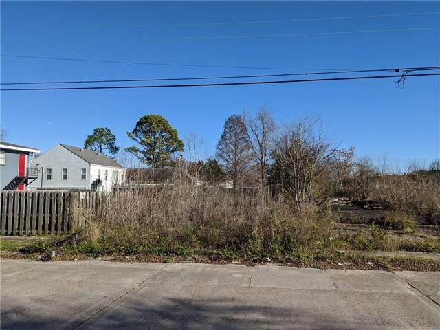 1623 Tupelo Street, New Orleans, LA 70117 (MLS #2259550) :: Parkway Realty