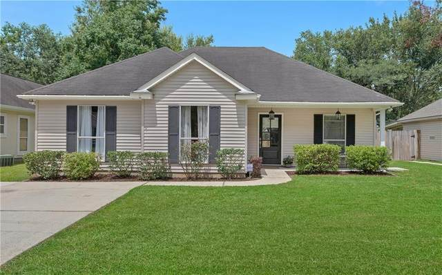 70219 9TH Street, Covington, LA 70433 (MLS #2259560) :: Crescent City Living LLC