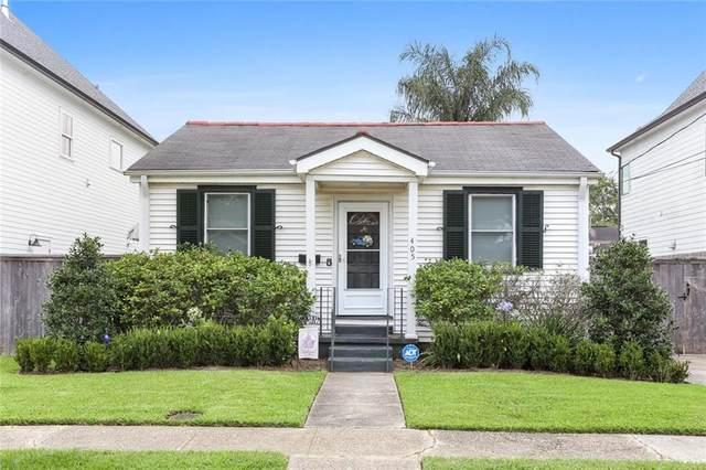 405 Bath Street, Metairie, LA 70001 (MLS #2259569) :: Robin Realty