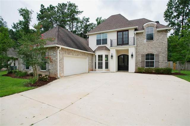 1504 Petit Court, Covington, LA 70433 (MLS #2259574) :: Crescent City Living LLC