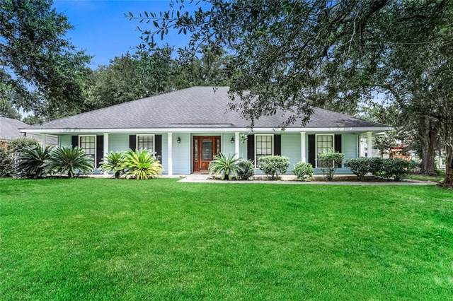 909 Beau Chene Drive, Mandeville, LA 70471 (MLS #2259585) :: Top Agent Realty