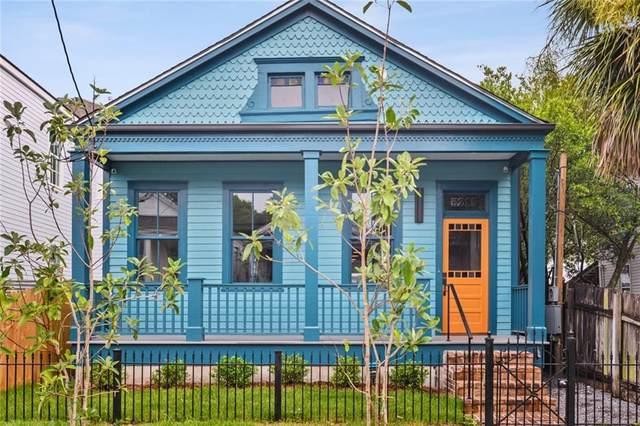5215 Constance Street, New Orleans, LA 70115 (MLS #2259610) :: Crescent City Living LLC
