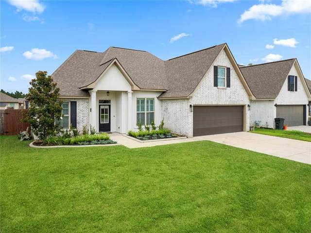 69509 Taverny Court, Madisonville, LA 70447 (MLS #2259620) :: The Sibley Group
