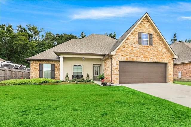 317 Bristle Pine Drive, Ponchatoula, LA 70454 (MLS #2259642) :: Turner Real Estate Group