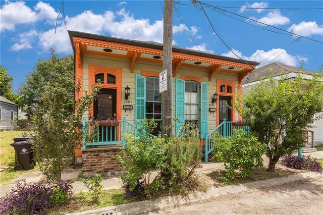 2505 3RD Street, New Orleans, LA 70113 (MLS #2259646) :: Top Agent Realty