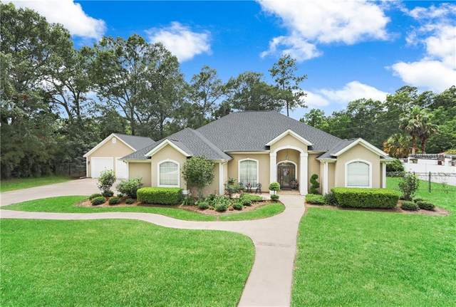 1 Timberlane Drive, Hammond, LA 70403 (MLS #2259649) :: Top Agent Realty
