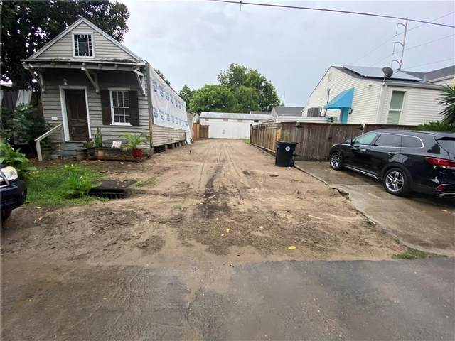 615 Marengo Street, New Orleans, LA 70115 (MLS #2259650) :: Top Agent Realty