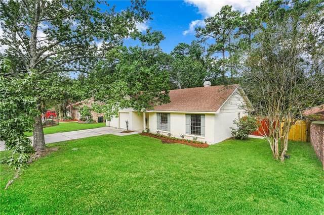 448 Water Oak Lane, Mandeville, LA 70471 (MLS #2259659) :: Watermark Realty LLC