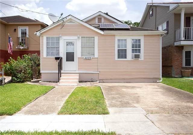 4625 Annette Street, New Orleans, LA 70122 (MLS #2259682) :: Crescent City Living LLC