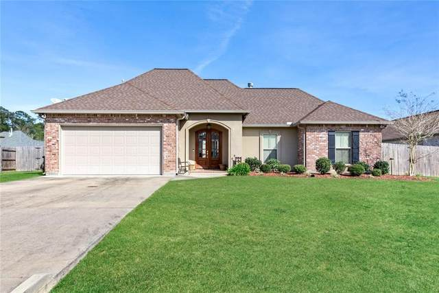 219 Fayedaye Drive, Madisonville, LA 70447 (MLS #2259690) :: The Sibley Group
