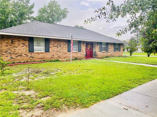 1671 Eastwood Drive, Slidell, LA 70458 (MLS #2259692) :: The Sibley Group