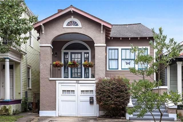 519 Belleville Street, New Orleans, LA 70114 (MLS #2259701) :: Crescent City Living LLC