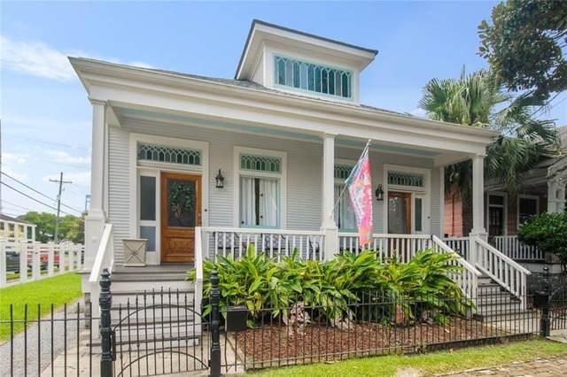 5202-04 Laurel Street, New Orleans, LA 70115 (MLS #2259704) :: Crescent City Living LLC