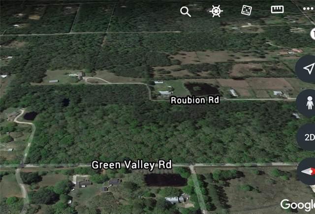 Green Valley Road, Folsom, LA 70437 (MLS #2259706) :: Robin Realty