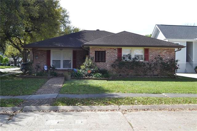 1766 Burbank Drive, New Orleans, LA 70122 (MLS #2259710) :: Top Agent Realty