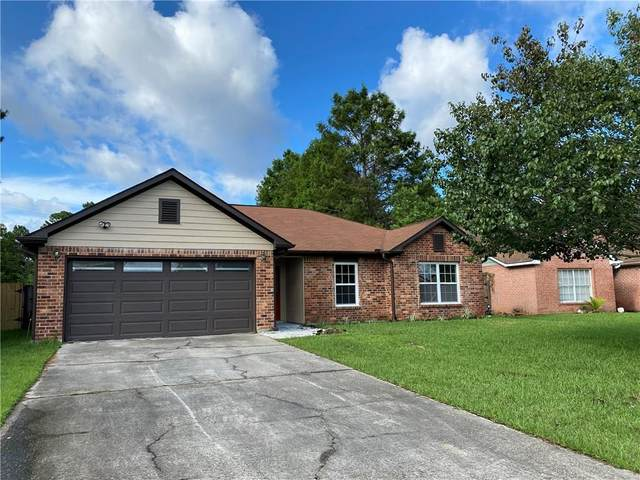 1709 Kings Row Court, Slidell, LA 70461 (MLS #2259725) :: Watermark Realty LLC