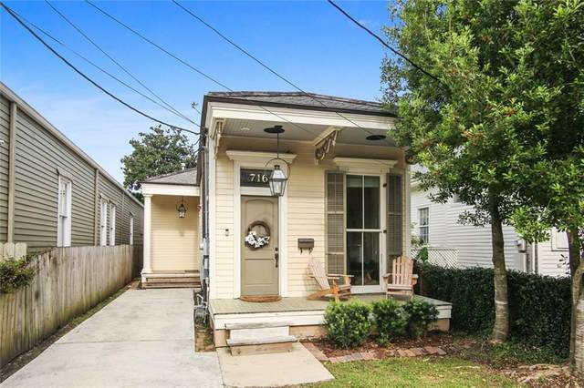716 Constantinople Street, New Orleans, LA 70115 (MLS #2259736) :: The Sibley Group