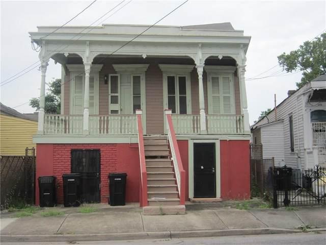 1109 Marais Street, New Orleans, LA 70116 (MLS #2259755) :: Crescent City Living LLC