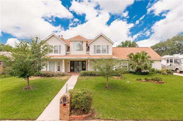 222 Intrepid Drive, Slidell, LA 70458 (MLS #2259758) :: Top Agent Realty