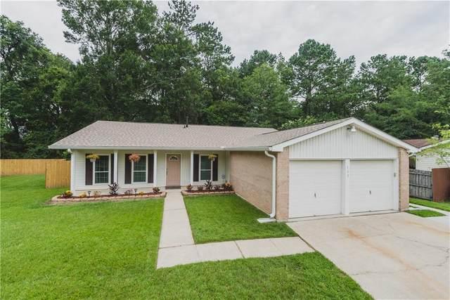 111 Saint Thomas Way, Covington, LA 70433 (MLS #2259776) :: Reese & Co. Real Estate