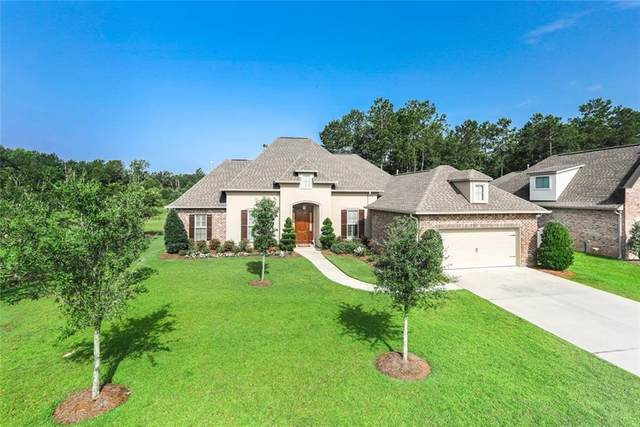 301 Rue St. Emilion, Covington, LA 70433 (MLS #2259778) :: The Sibley Group