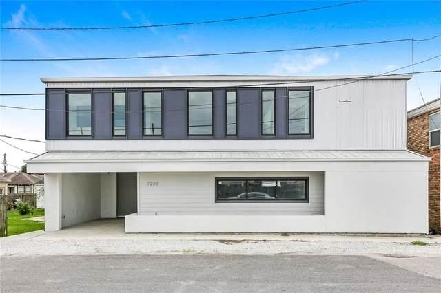 7220 St Claude Avenue, Arabi, LA 70032 (MLS #2259781) :: Turner Real Estate Group