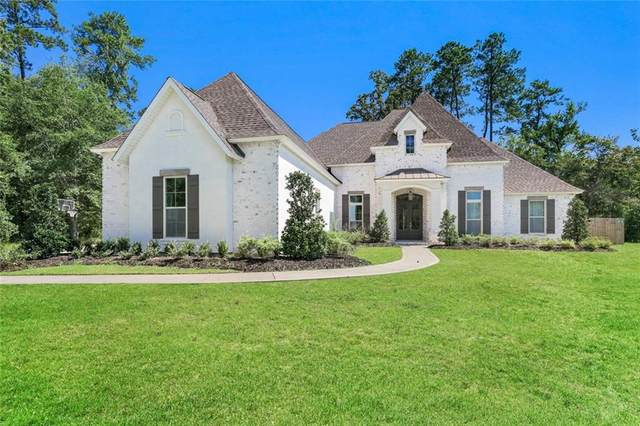 390 N Tallowwood Drive, Covington, LA 70433 (MLS #2259792) :: Watermark Realty LLC