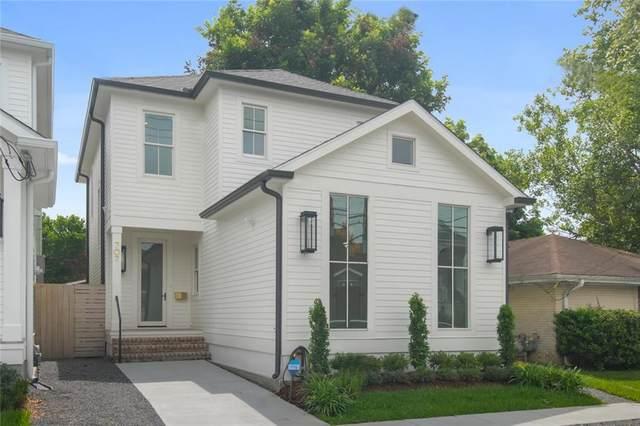 707 Jena Street, New Orleans, LA 70115 (MLS #2259809) :: Crescent City Living LLC