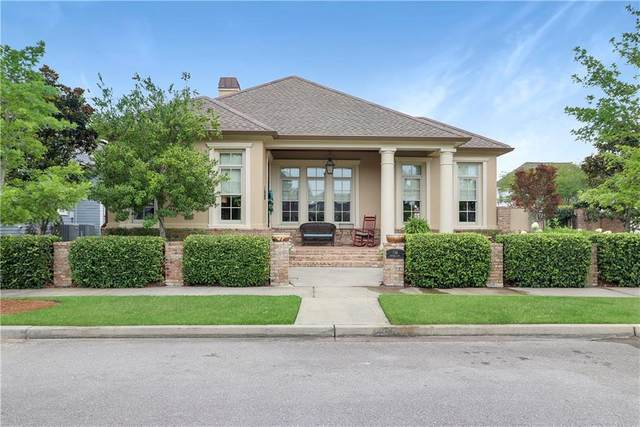 736 Cottage Lane, Covington, LA 70433 (MLS #2259810) :: Turner Real Estate Group