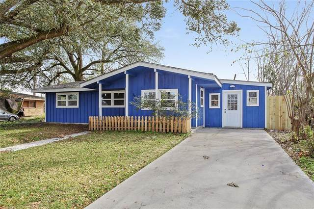 3710 Pittari Place, New Orleans, LA 70131 (MLS #2259817) :: Crescent City Living LLC
