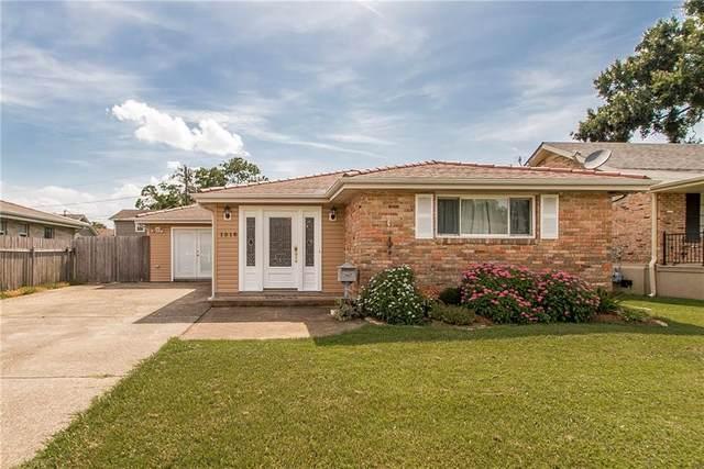 1816 Auburn Avenue, Metairie, LA 70003 (MLS #2259819) :: Turner Real Estate Group