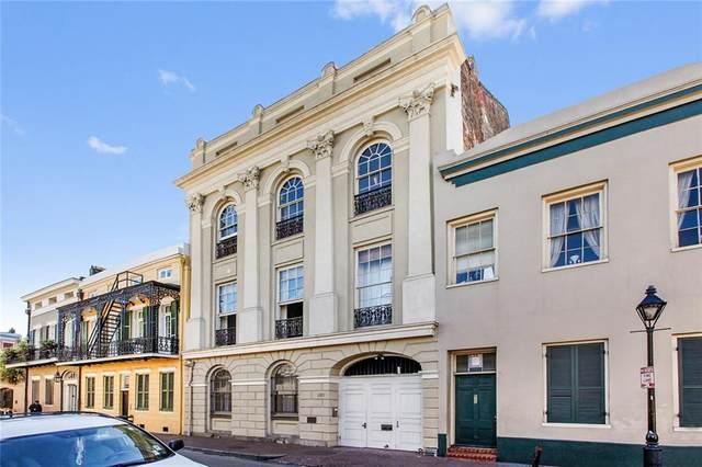920 St Louis Street #4, New Orleans, LA 70112 (MLS #2259841) :: Crescent City Living LLC
