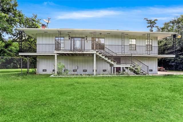 57400 Brenchley Drive, Slidell, LA 70460 (MLS #2259861) :: Crescent City Living LLC