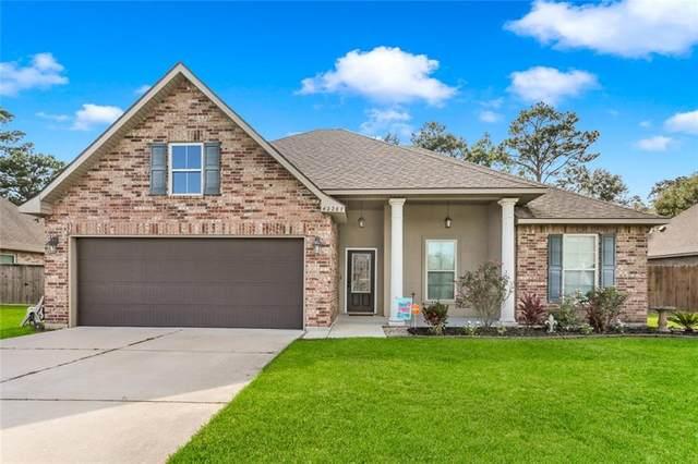 42287 Wood Avenue, Ponchatoula, LA 70454 (MLS #2259862) :: Turner Real Estate Group